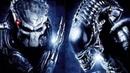 Чужой против Хищника HD фантастика боевик 2004 12