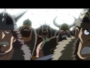 Ван Пис 837 One Piece 837 HD русская озвучка Mewtwo