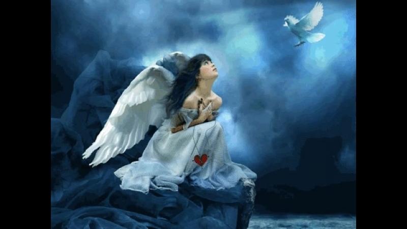 Ангел веры