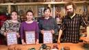 🍯 Выпускной Гончарной школы с вручением дипломов Волшебство керамики