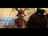 [SFM] Five Nights at Freddys_ Mой единственый двуг_ FNAF Animation