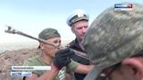 Поисковики подняли останки 36 солдат ВОВ