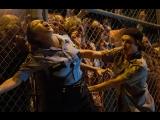 Трейлер. Скауты против зомби (2015) -Дубляж- 18+