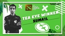 Tea Eye Winner: Sumail оформляет дубль
