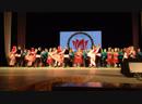 Дк Уралмаш Татарский фестиваль танца 💃🕺🏻👯