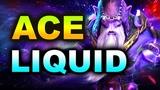 LIQUID vs ACE - TIE BREAKER! - EPICENTER MAJOR DOTA 2