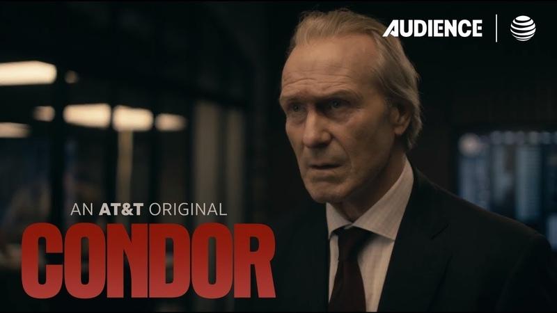 Кондор (1 сезон, 2018) Трейлер сериала HD (eng) Condor