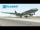 Алькатрас [RV] начала эфир с игрой 🏆X-plane 11🏆