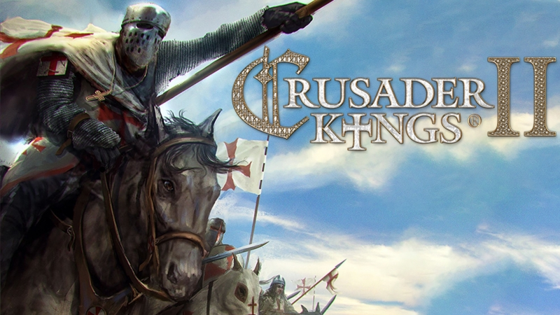 Строим Империю! Crusader Kings 2: Jade Dragon