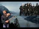 Pavel Charodey - Sorgens kammer Del II (Dimmu borgir guitar cover)