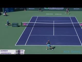 Angelique Kerber vs Bianca Andreescu