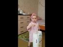 доча собралась на море)