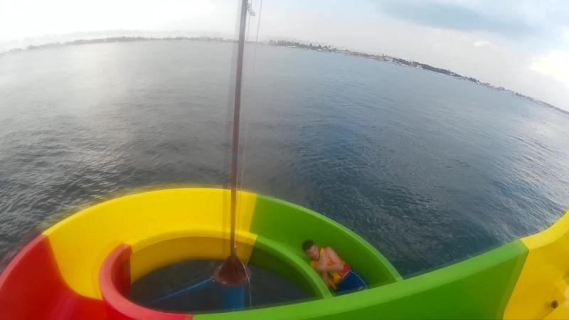 Остров Малибу (Железный Порт)