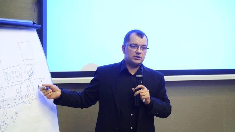 Отчетный ролик с мероприятия Easy Business Community » Freewka.com - Смотреть онлайн в хорощем качестве