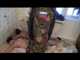 Задержание сторонников террористов в Петербурге( апрель 2018 г,архив)
