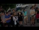 Мемориал XXXTENTACION г.Луганск