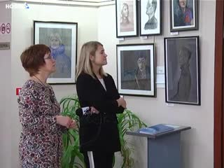 Шаг к портрету 2018 Ново ТВ