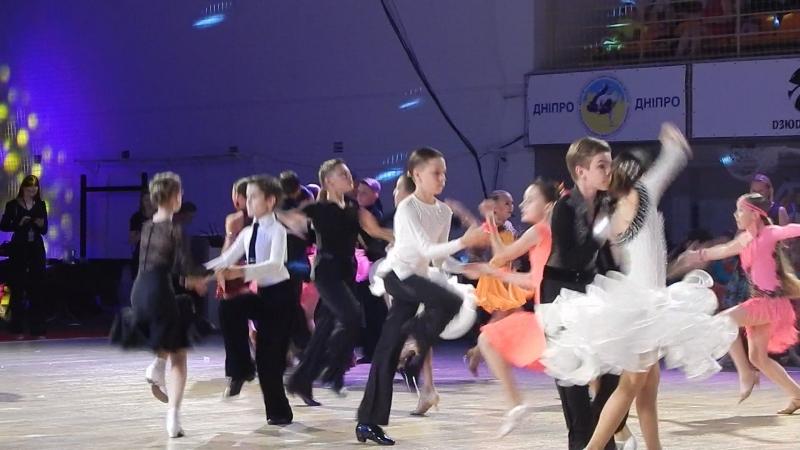 Всеукраинский Фестиваль Феерии (г.Днепр)- 20.05.2018г.- ДЖАЙВ