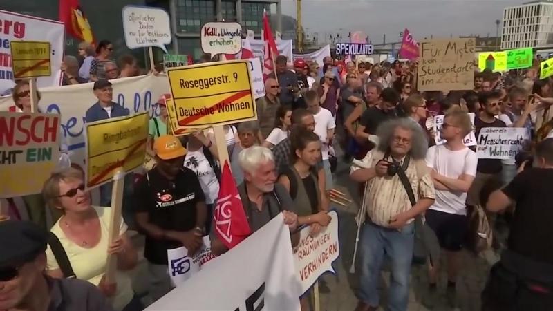 Wegen Blockade des Frauenmarsches: Immunität von Grünen-Abgeordneter soll aufgehoben werden