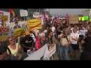 Wegen Blockade des Frauenmarsches Immunität von Grünen Abgeordneter soll aufgehoben werden