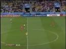 Евро 2008. Россия - Швеция (2:0)