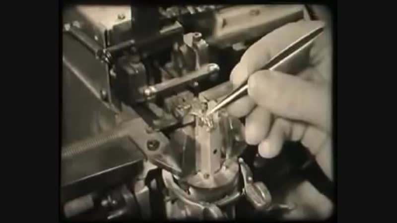 Mullard - The Blackburn Vacuum Tubes Factory (Full)