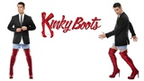 Soul of a Man (Audio) - David Cook in Kinky Boots - September 2, 2018