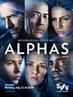 «Люди Альфа» (Alphas, 2011-2012)