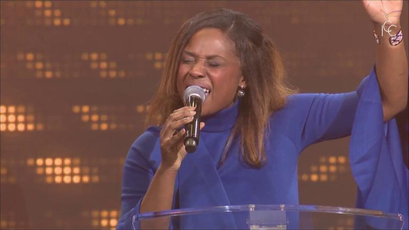 Nuit de la traversée 2018 - 2019 | Impact Gospel Choir - Sylvie Tagbo