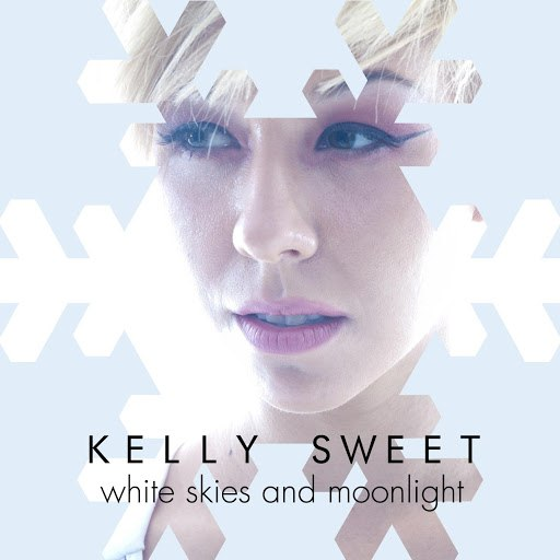 kelly sweet альбом White Skies and Moonlight