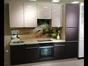 Кухня с фасадами МДФ в пленке ПВХ от производителя в Казани | Мебельная фабрика ОЛАН