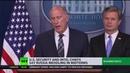 US-Geheimdienste positionieren sich gegen russische Einmischung