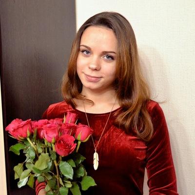 Виктория Агаркова