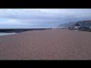 Прогулка по пляжу или около него