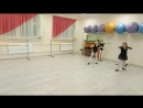 Детская хореографическая группа Пируэтик. Студия Пируэт. Петрозаводск..mp4