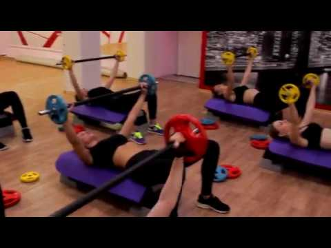 Music Mix by Hot Iron / TRAINING Hot Iron / DS_ChicaGo