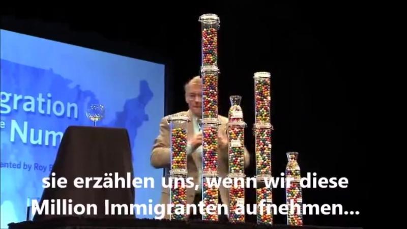 Freie Medien - NewsSeite gefällt mir 24. Juli um 11:00 · - Das große Problem der Migration - Brillante Darstellung ! Allgemei
