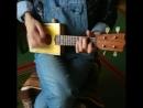 Montecristo ukulele with piezo 2