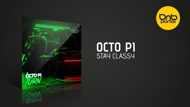 Octo Pi - Stay Classy [Gyro Records]
