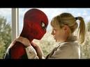 Питер Паркер в гостях у Гвен Стейси . Новый Человек паук