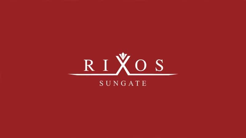 Rixos Sungate _ UK Fest 2019