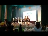Этно-фольклорный театр танца