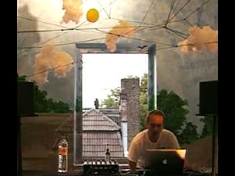 ARK @ RTS.FM Berlin Studio 18.06.2010