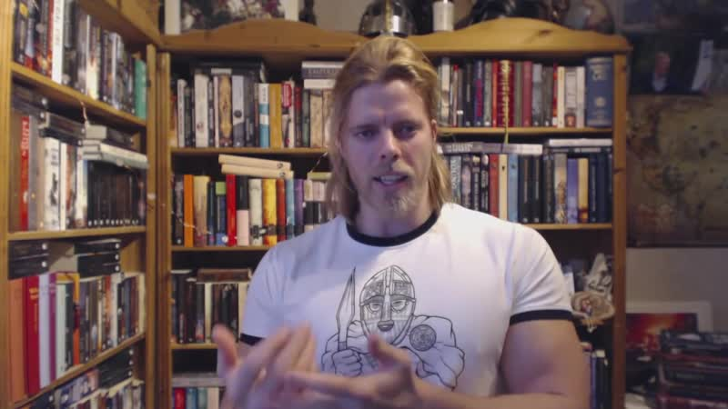 《Der Goldene Ein》Viking Sexual Moral. Wie frei waren Wikingerinnen? Wie tolerant war die Wikingergesellschaft?
