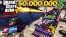 ОБЗОР НОВОГО DLC ОБНОВЛЕНИЯ В GTA 5 ONLINE ARENA WARS МАШИНЫ ИЗ MAD MAX ЧЕК НА 50 000 000$