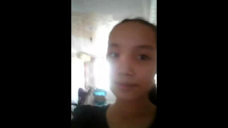 Карина Қайратқызы - Live