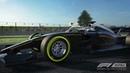 Трейлер мобильной игры F1 Mobile Racing