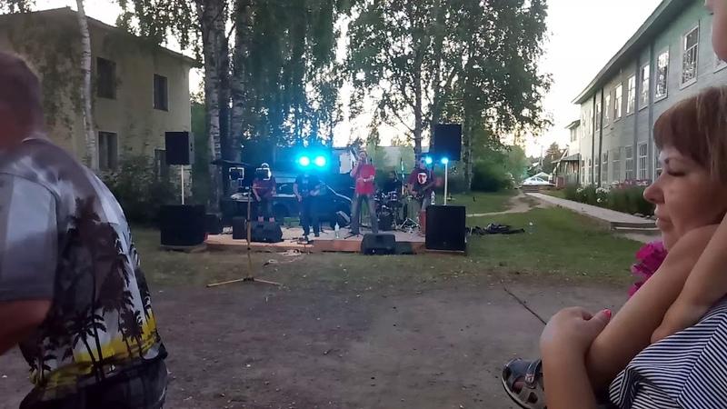 ТМ - Прекрасное далёко(Нюксеница 11.08.2018)