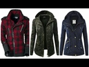 Latest Winter Collection Coat Jackets Design Ideas