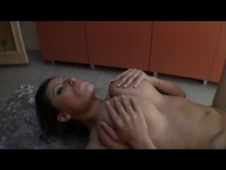 Sensual jane fucked in the locker room